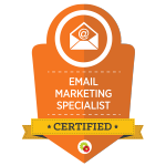 email-marketing-badge